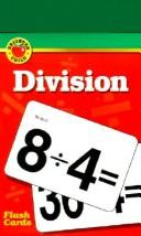 Cover of: Division | American Education Publishing