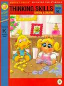 Cover of: Thinking Skills: Critical and Creative : Basic Skills Workbook With Answer Key | American Education Publishing