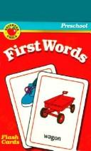Cover of: First Words | American Education Publishing