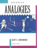 Cover of: Advanced Analogies | Scott C. Greenwood