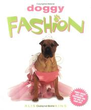 Cover of: Doggy Fashion by Alison Jenkins