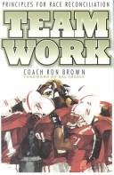 Cover of: Teamwork | Ron Brown