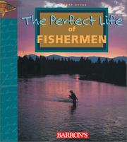 Cover of: The Perfect Life of Fishermen | Pierre Affre