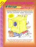 Cover of: Cheap & Easy GE Dryer Repair | Douglas Emley