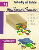 Cover of: Probability and Statistics | Cuisenaire Company of America