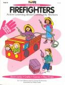 Cover of: Firefighters (Hands-On Projects) | Carol Wawrychuk