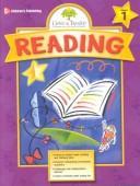 Cover of: Gifted & Talented Reading, Grade 1 | Tracy Masonis
