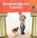 Cover of: Character Counts by Mary Elizabeth Salzmann