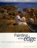 Cover of: Painting at the Edge | Laura Newton