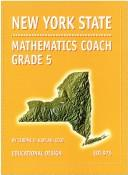 Cover of: New York State mathematics coach by Jerome D Kaplan