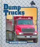 Cover of: Mighty Movers by Sarah Tieck