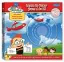 Cover of: Little Einsteins Learn to Draw from A to Z | Disney Storybook Artists