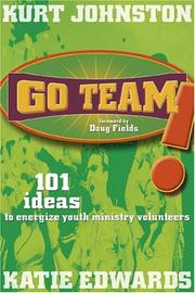 Cover of: Go Team by Katie Edwards