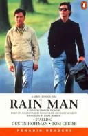 Cover of: Rain Man. Penguin Readers Level 3 | Kieran McGovern