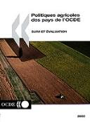 Cover of: Politiques Agricoles DES Pays De L'Ocde by Organisation for Economic Co-operation and Development