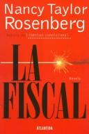 Cover of: LA Fiscal | Nancy Taylor Rosenberg