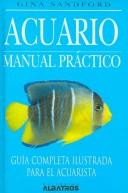 Cover of: Acuario/ Aquarium | Gina Sanford
