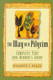 Cover of: The Way of the Pilgrim | Dennis Joseph Billy