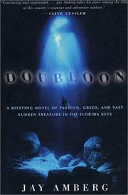 Cover of: Doubloon | Jay Amberg