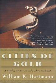 Cover of: Cities of Gold | William K. Hartmann