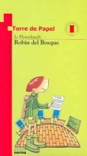 Cover of: Robin Del Bosque by Jo Hoestlandt