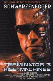 Cover of: Terminator 3 | David Hagberg