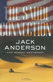 Cover of: The Saudi connection | Anderson, Jack