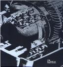 Cover of: Control De Motores Electricos by Gilberto Harper Enriquez