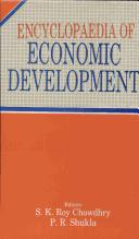 Cover of: Development Determinants and Alternatives | P.R. Shukla