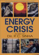 Cover of: Energy Crisis | P.C. Sinha
