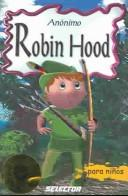 Cover of: Robin Hood | Anonimo