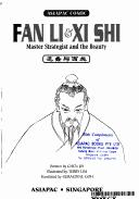 Cover of: Fan Li & Xi Shi Master Strategist and the Beauty | Chen, Jia.