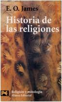 Cover of: Historia De Las Religiones | E. O. James