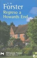 Cover of: Regreso a Howards End | E. M. Forster