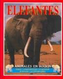 Cover of: Elefantes | Lucy Baker