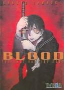 Cover of: Blood the Last Vampire 2000 | Benkyo Tamaoki