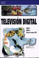 Cover of: Television Digital | Herve Benoit