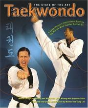 Cover of: Taekwondo by Sung Chul Whang