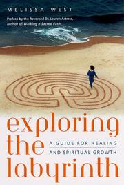 Cover of: Exploring the Labyrinth | Melissa Gayle West