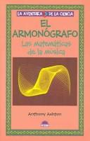 Cover of: El Armonografo / Hamonograph by Anthony Ashton