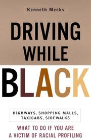 Cover of: Driving While Black | Kenneth Meeks