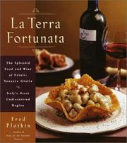 Cover of: La Terra Fortunata by Fred Plotkin