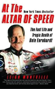 Cover of: At the altar of speed | Leigh Montville