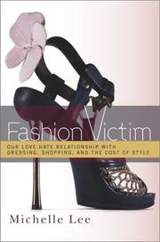 Cover of: Fashion Victim | Michelle Lee