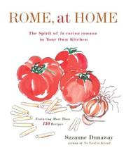 Cover of: Rome, At Home | Suzanne Dunaway