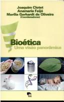 Cover of: Bioetica by Joaquim Clotet
