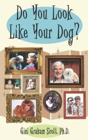 Cover of: Do You Look Like Your Dog? | Gini Graham Scott