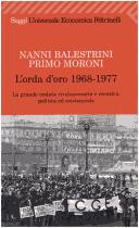 Cover of: L' Orda D'oro | Balestrini