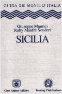 Cover of: Sicilia by Giuseppe Maurici