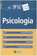 Cover of: Psicologia | Sintesi
